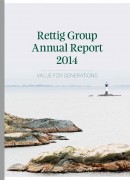 Rettig Annual Report 2014