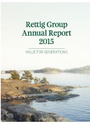 Rettig Annual Report 2015