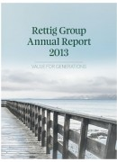 Rettig Annual Report 2013