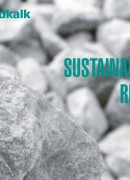 Nordkalk Sustainability Report 2018