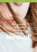 NORDKALK Sustainability Report 2020